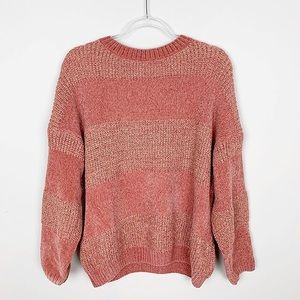 Sweaters - Soft Gold Freckle Sweater